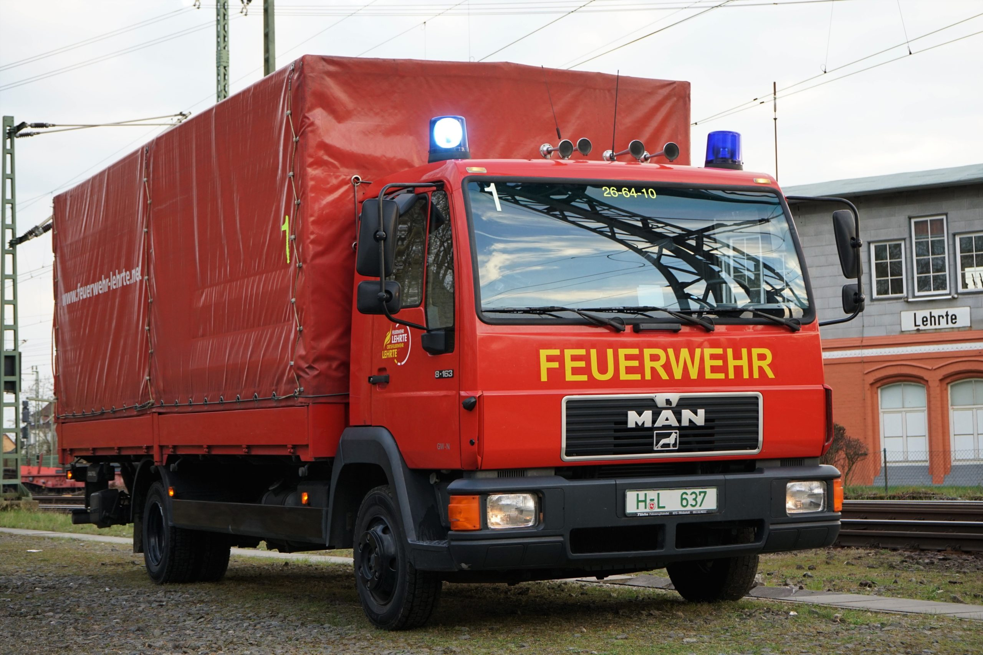 Florian Hannover-Land 26-64-10
