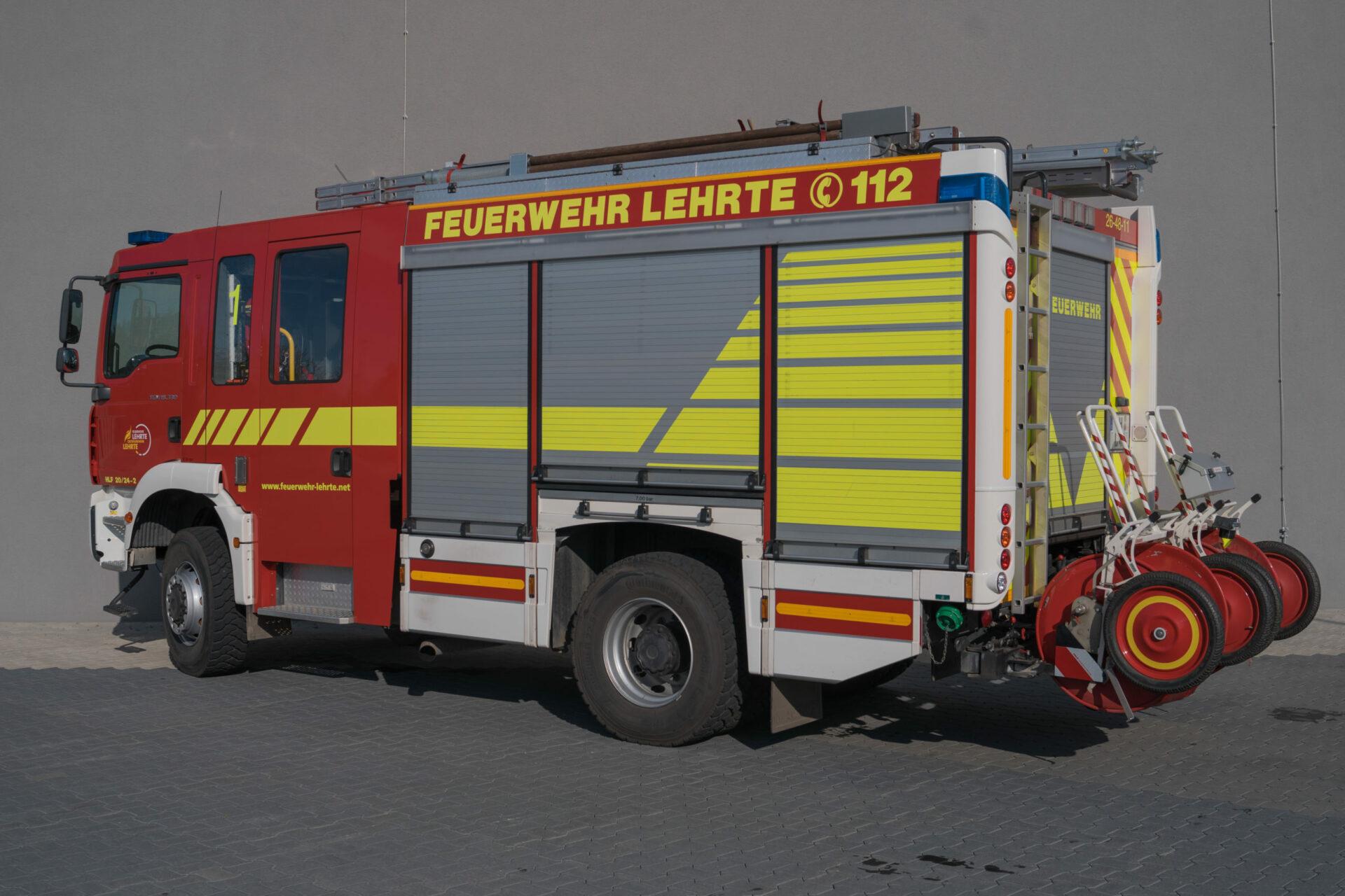 HLF-B Lehrte