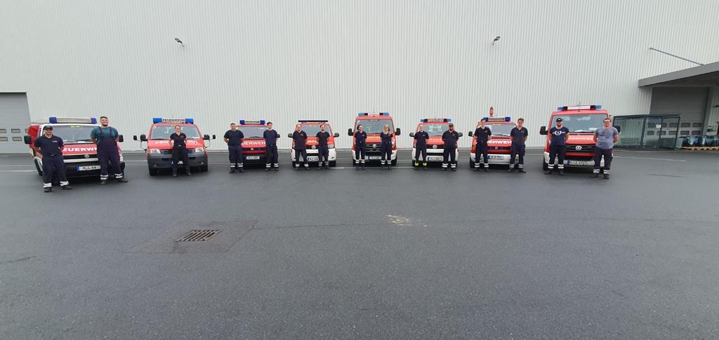 Fahrertraining für Fahrzeuge der Führerscheinklasse B