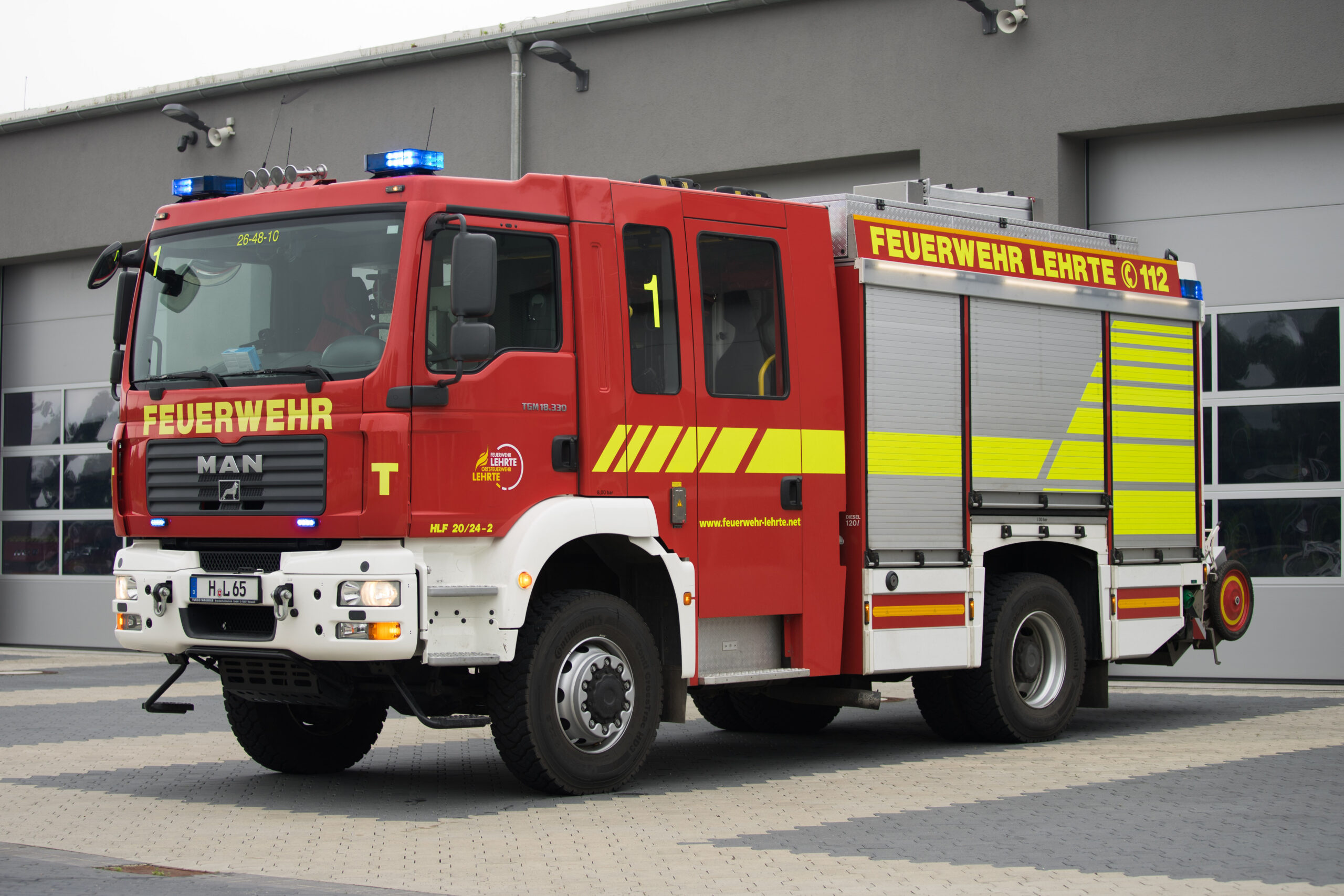 Florian Hannover-Land 26-48-10