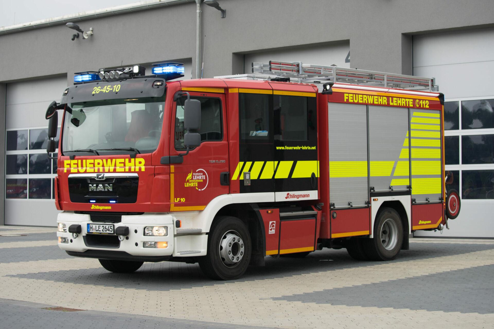 Florian Hannover-Land 26-45-10